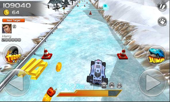 Speed Racing screenshot 4