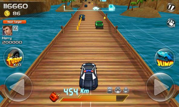 Speed Racing screenshot 1