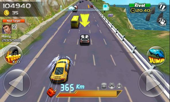 Speed Racing screenshot 2