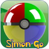 Simon Go icon