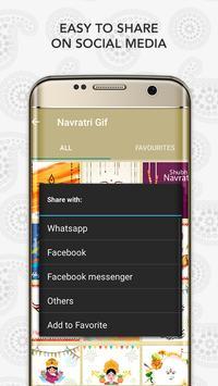 Navratri GIF screenshot 6