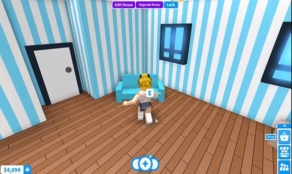 TipsOnTips Adopt Me baby kid Roblox screenshot 2