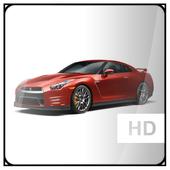 Cars Live Wallpaper #15 icon