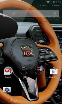 Cars Live Wallpaper #15 apk screenshot