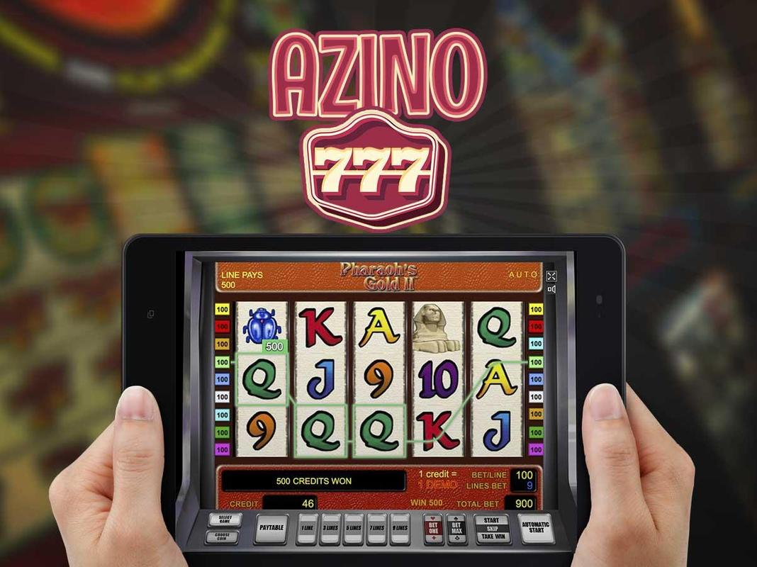 приложение азино 777