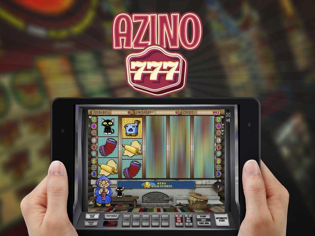 azino777 лицензионные автоматы