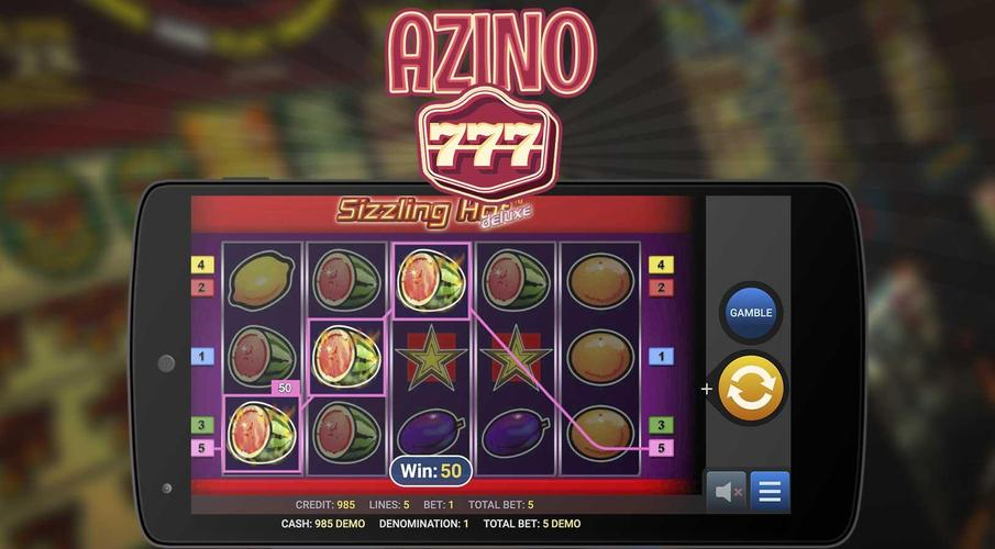 азино777 мобильное приложение