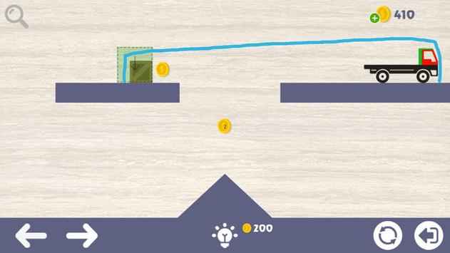 Brain on the truck physics screenshot 3