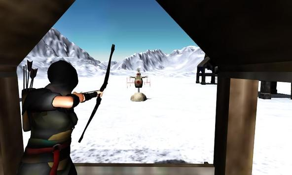 Archery Challenge 2017 apk screenshot