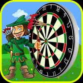 Archery pro icon