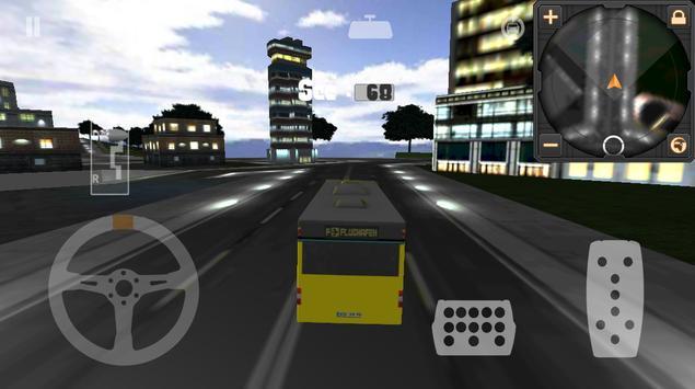 Bus Traffic Simulator 3D screenshot 2