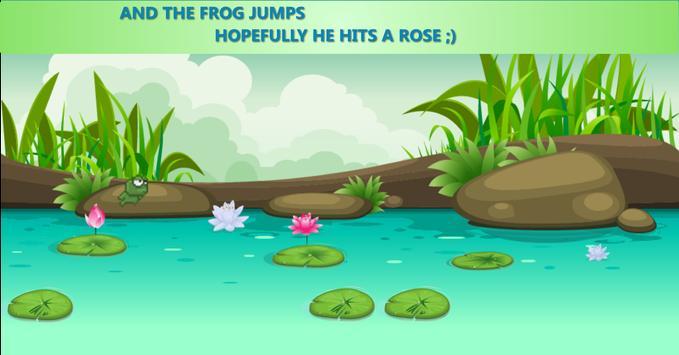 Jumping Frogs apk screenshot