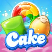Cake Island Smash icon