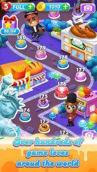 Cake Island Smash apk screenshot