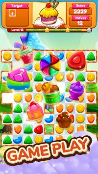 Candy Blast Mania apk screenshot
