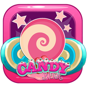 Candy Valley Christmas Craft icon