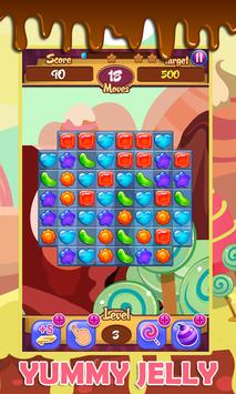 Candy Valley Christmas Craft apk screenshot