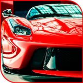 Hypercars Laferrari- Best New Puzzle Game icon