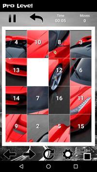 Hypercars Laferrari- Best New Puzzle Game screenshot 3