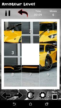 Supercars Lambo Aventador screenshot 1