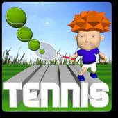 Super Swing Tennis icon