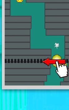 paper lizard apk screenshot