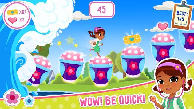Toy doc adventure mcstuffins jump screenshot 3