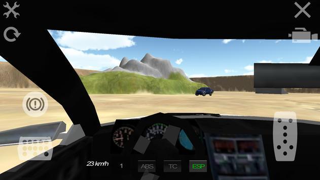 Extreme Car Crush Derby 3D screenshot 3