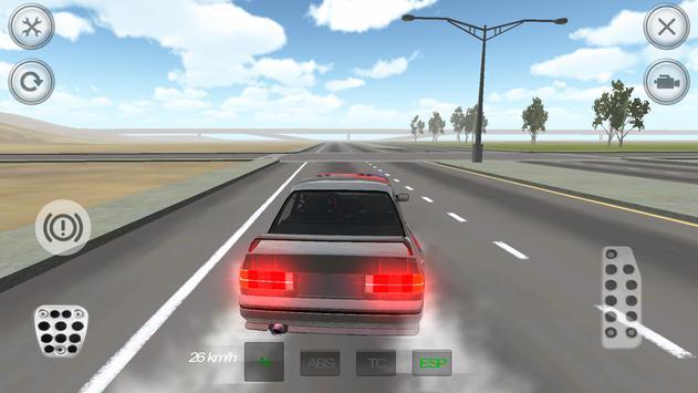 Extreme Sport Car Simulator 3D screenshot 6