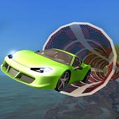 BMW M5 GT Stunts Race-Off icon