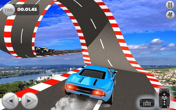 Mega Ramp Formula Racing 2018 apk screenshot