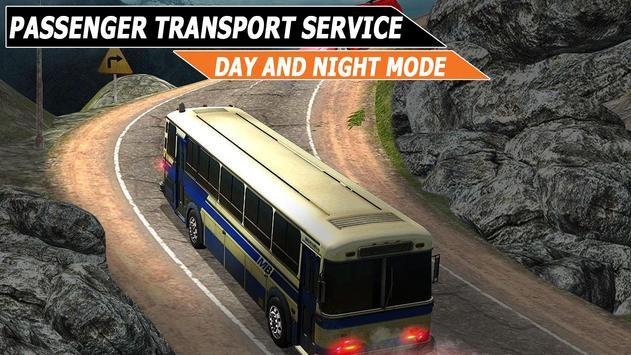City Coach Bus Simulator : Indonesia Bus Driver 3D screenshot 11