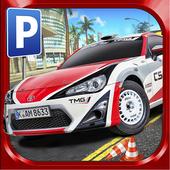 Driving School 2018 : Car Driving School Simulator icon