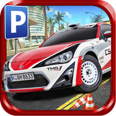 Driving School 2018 : Car Driving School Simulator icon