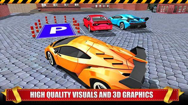 Driving School 2018 : Car Driving School Simulator screenshot 4