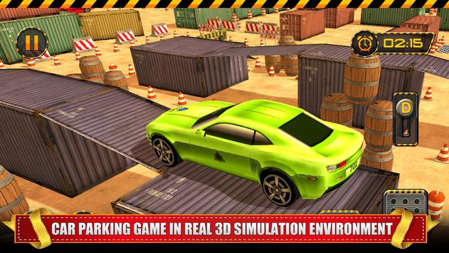 Driving School 2018 : Car Driving School Simulator screenshot 13