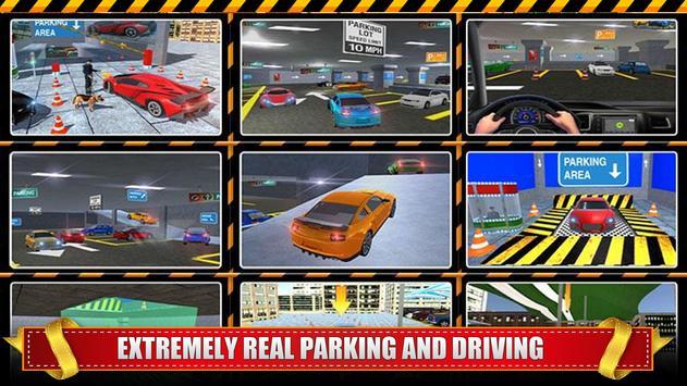 Driving School 2018 : Car Driving School Simulator screenshot 16