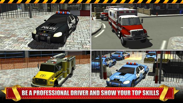 Driving School 2018 : Car Driving School Simulator screenshot 2
