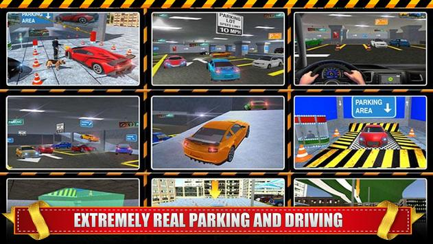 Driving School 2018 : Car Driving School Simulator screenshot 3