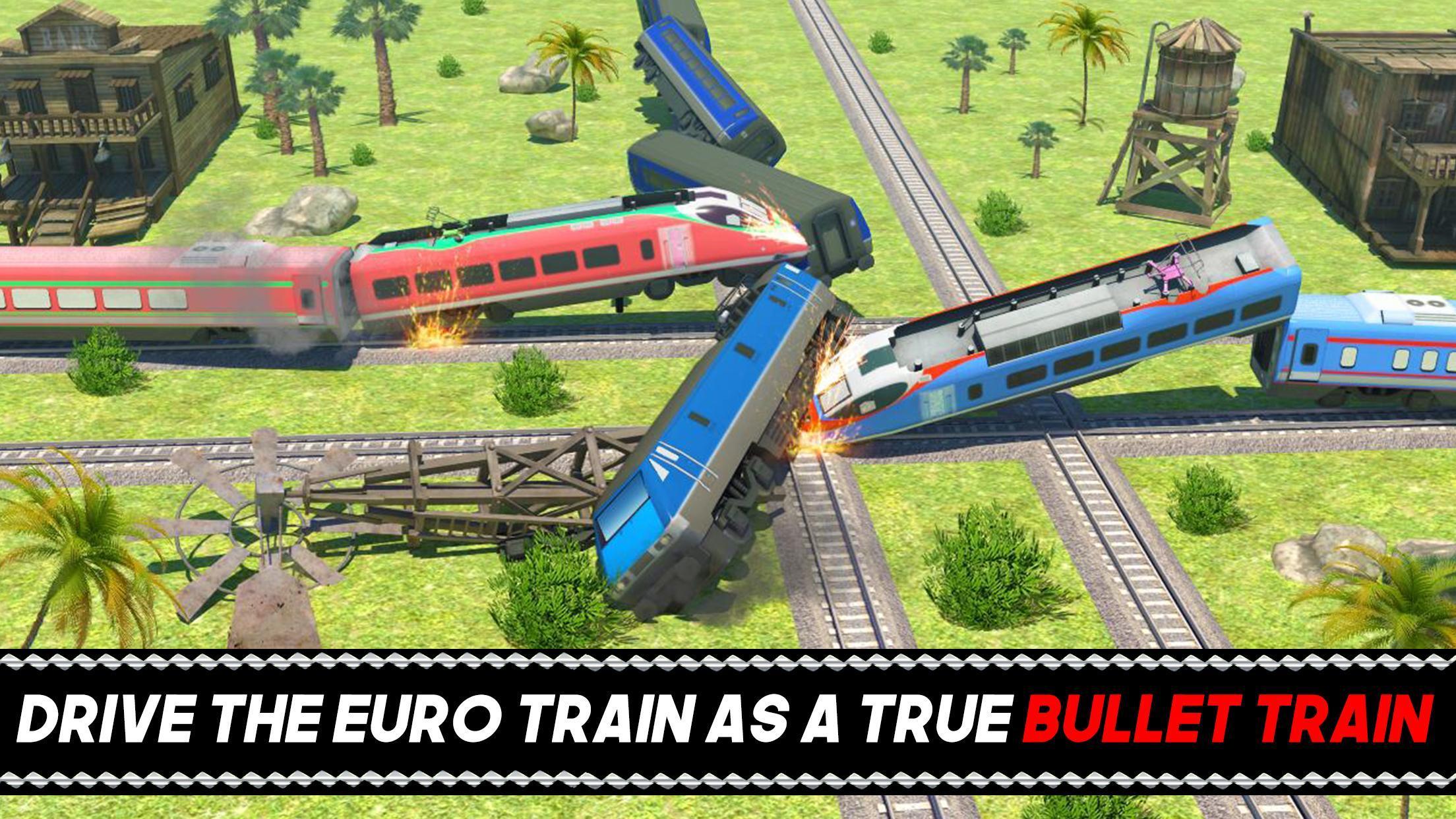 Trainz Driver Simulator - Subway Train Simulator for Android