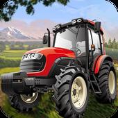 Farming Simulator 2018 -  FarmVille Harvest icon