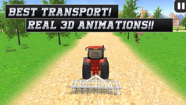 Farming Simulator 2018 -  FarmVille Harvest screenshot 2