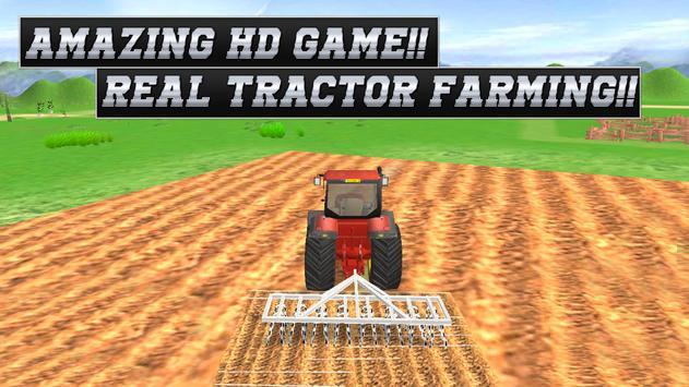 Farming Simulator 2018 -  FarmVille Harvest screenshot 5