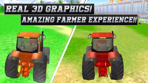 Farming Simulator 2018 -  FarmVille Harvest screenshot 8