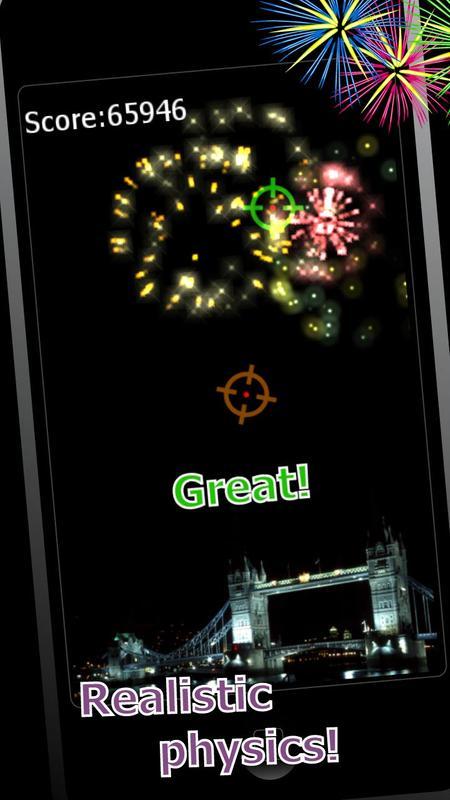 Fireworks! APK Download