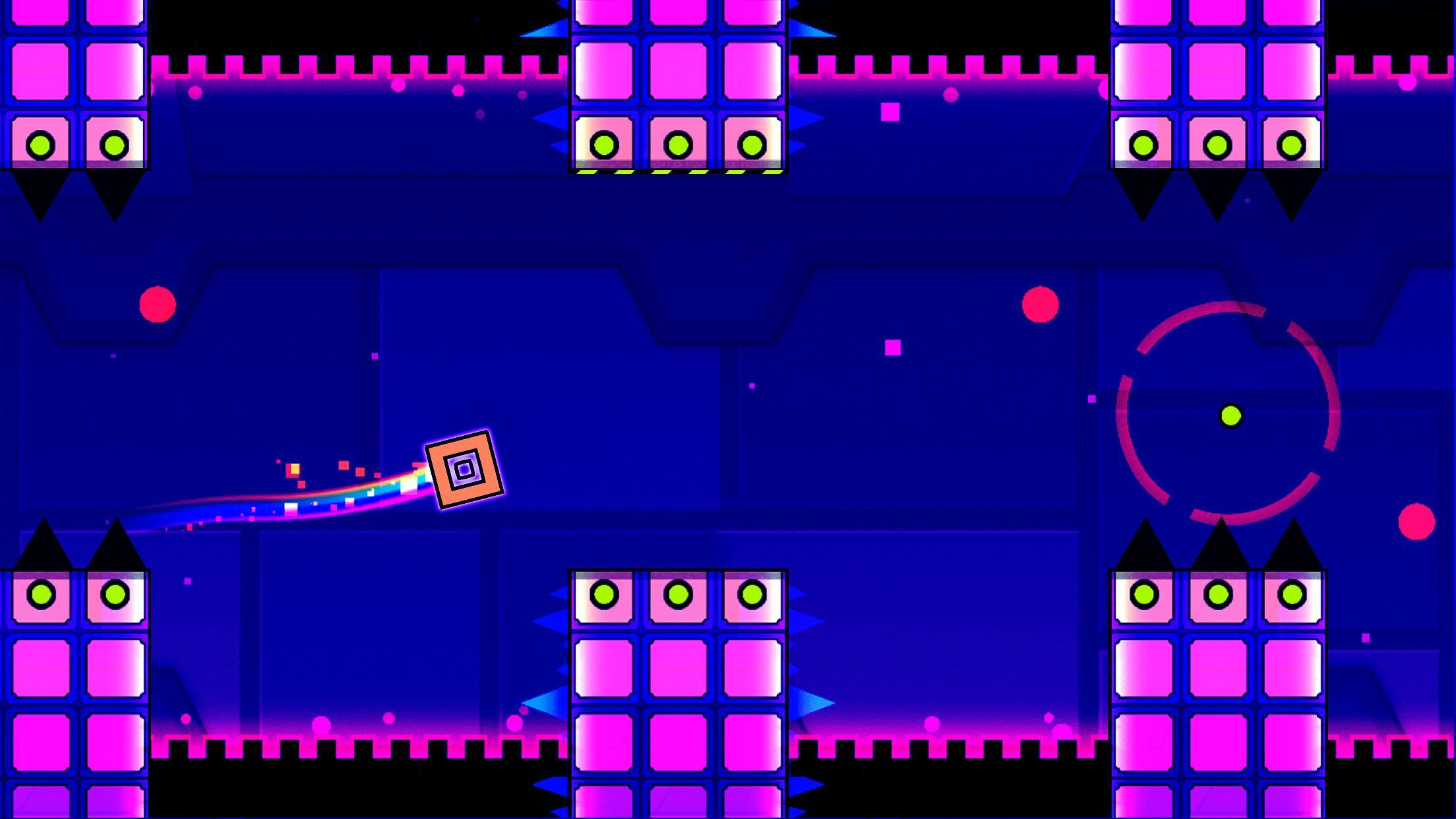 Geometry dash subzero full version apk | Free Geometry Dash