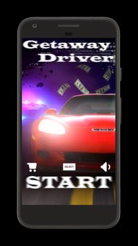 Getaway Driver: Retro Racing apk screenshot