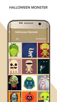 Halloween GIF screenshot 3