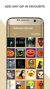 Halloween GIF screenshot 5