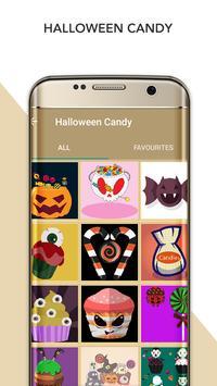 Halloween GIF screenshot 8